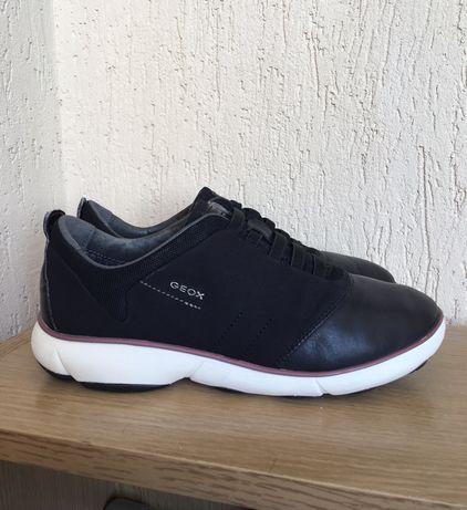 Кроссовки мокассины туфли Geox ecco 36 размер