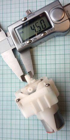 Zębata mini pompa oleju