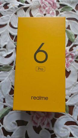 Продам смартфон REALME 6 PRO