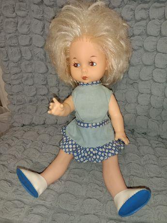 Кукла, времён СССР