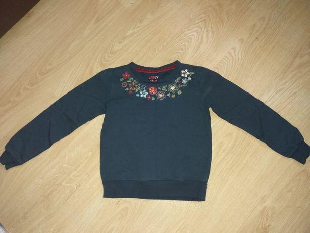 Bluzka dziewczęca Tchibo rozm. 146-152 cm