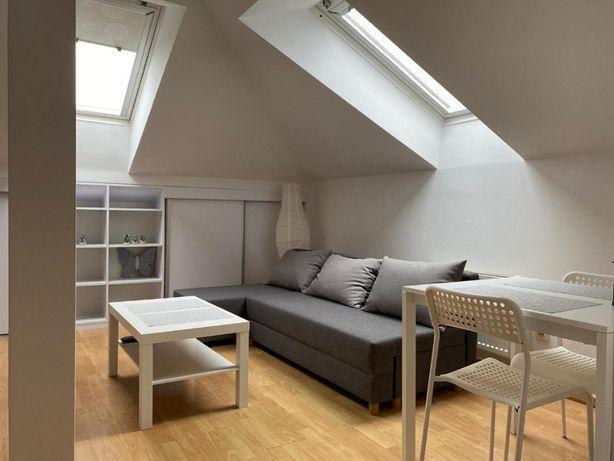APARTAMENT 11 - apartament 2-pokojowy - NOCLEGI