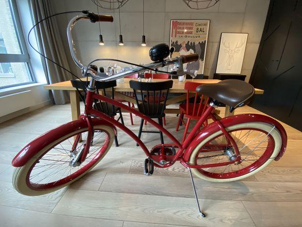 Rower stylizowany Cruiser damski