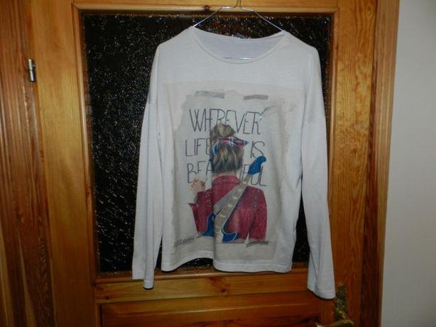 Ubrania damskie (legginsy, bluzki, spodenki, koszulki itp.)