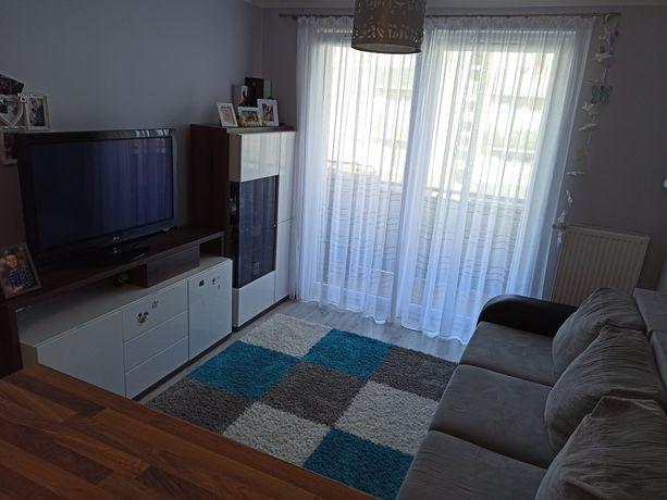 Atrakcyjne mieszkanie na nowym osiedlu.