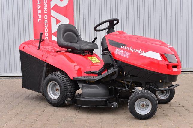 Traktorek kosiarka Castelgarden (220102) - Baras