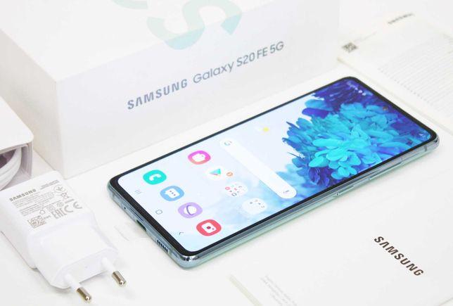 Telefon Samsung Galaxy S20 FE 5G 6/128 GB