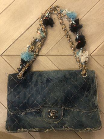 Chanel torebka