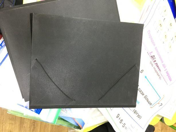 Папки канцелярные для документов