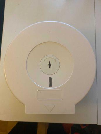 Dispensadores papel/Acessórios WC