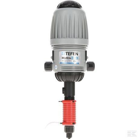 Pompa dozująca MixRite do płynnej regulacji stężenia roztworu 0,3 - 2%