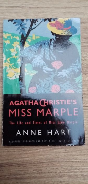 Agatha Christie's Miss Marple Tęgoborze - image 1