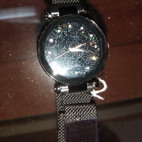 Часы женские наручные звёздное небо star
