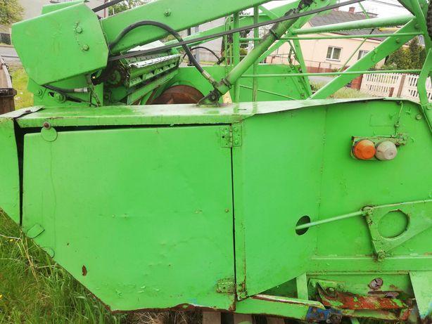 Fortschritt przystawka do kukurydzy