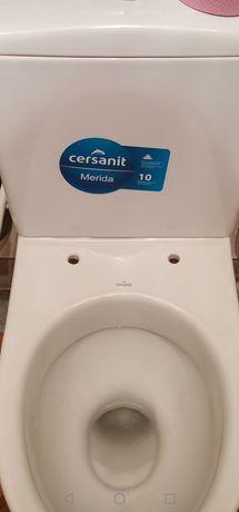Унітаз-компакт CERSANIT MERIDA
