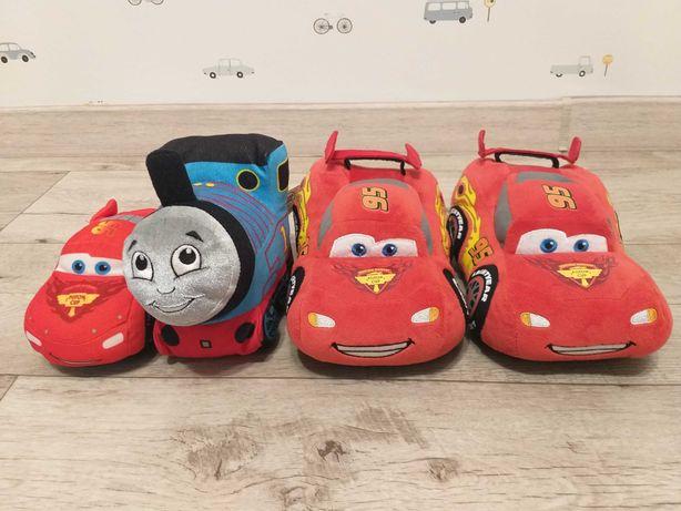 Поезд Tomas, Тачки, Маквин