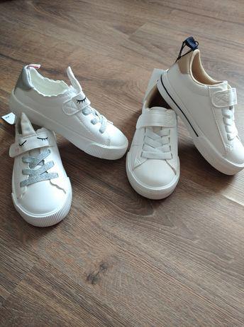 Кеды кроссовки H&M