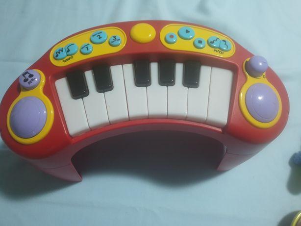 Pianino dla dzieci