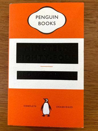 """1984"" - George Orwell [NOVO]"