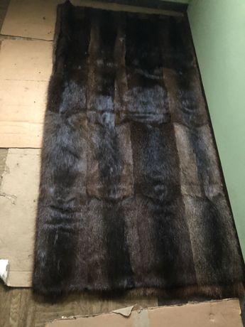 Sprzedam dywan z nutrii