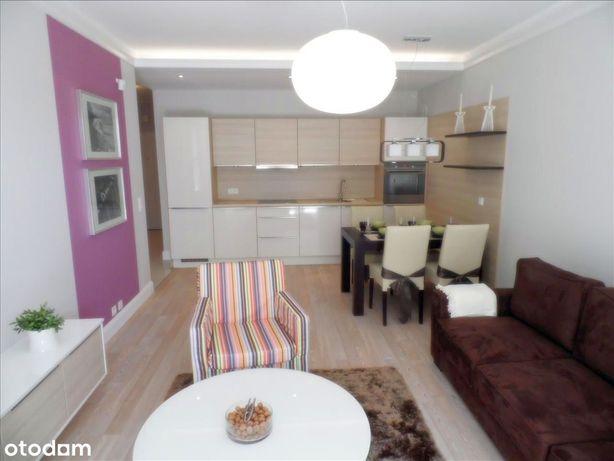Piękny Apartament na Osiedlu Bałtyk w Grzybowie