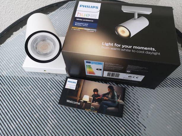 Philips hue kinkiet lampa
