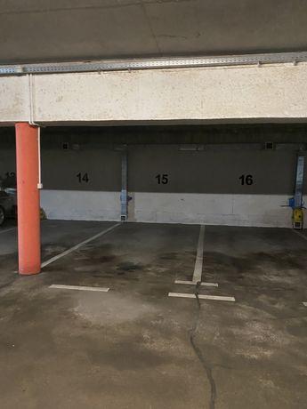 Miejsce parkingowe Zachodnia 2F