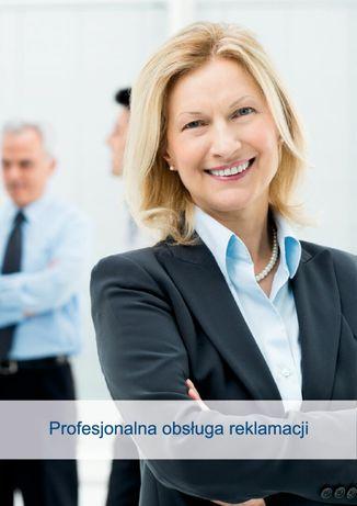 Kurs e-book Profesjonalna obsługa reklamacji