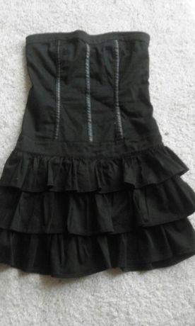 Sukienka firmy Fishbone