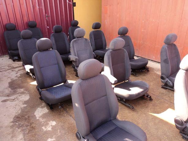 Сидения Форд Фокус 1 Одиночки водійські  сидіння ВАЗ 2101-2199