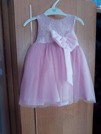 Sukienka dla niemowle