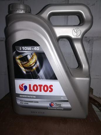 Lotos 10w40 5L