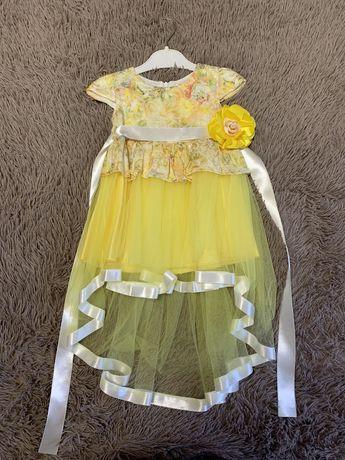 Продам дитячу сукню