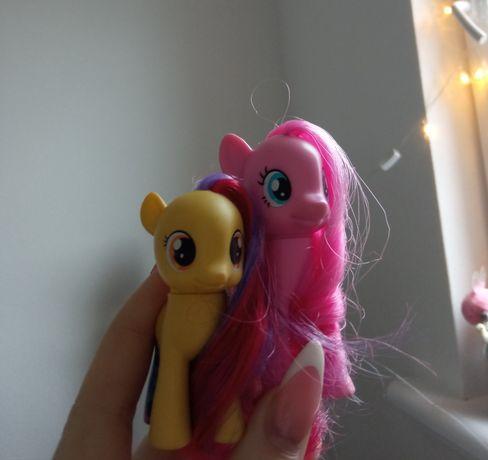 my little pony набор