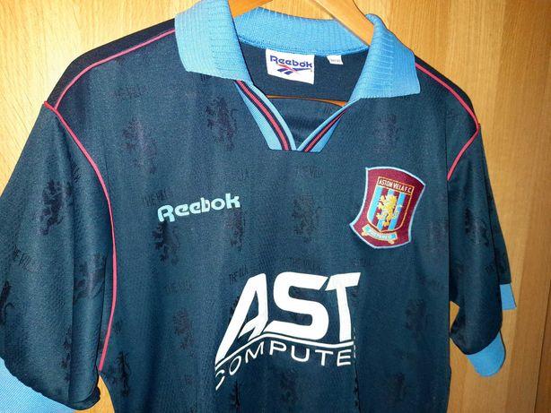 Camisola Aston Villa FC