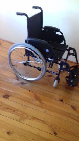 Sprzedam wózek inwalidzki