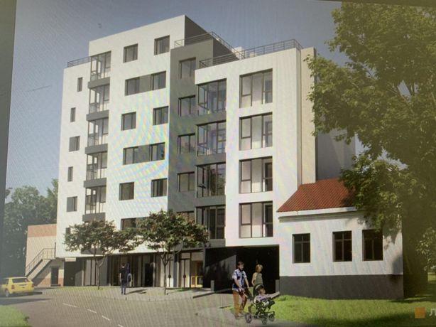 Продаж квартири у новобудові на Повітряній