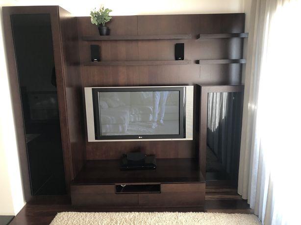 Sala de estar + movel Tv