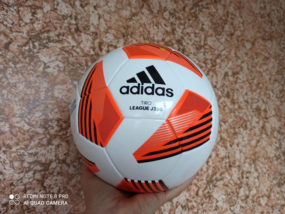 Футбольный Мяч М'яч Adidas Tiro League оригнал футбол Купить в Украине Каменец-Подольский - изображение 1