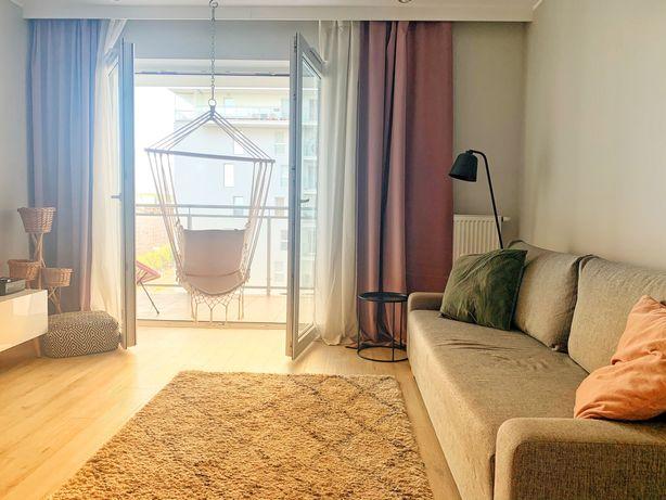 Mieszkanie/ Apartament nad morzem do wynajęcia-wynajem krótkoterminowy