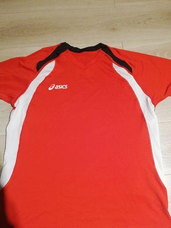 ASICS koszulka XXL jak nowa DuoTech