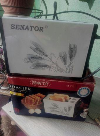 Тостерница сенатор