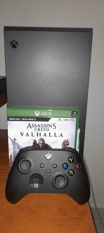 Xbox series X com garantia