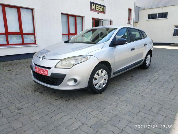 продам Renault Megane 1.5 дизель 2009 год