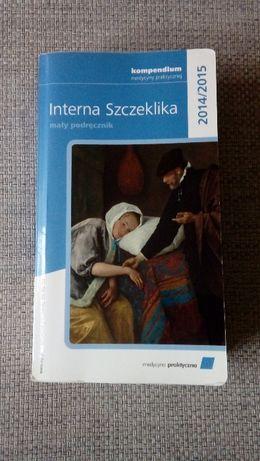 Interna Szczeklika mały podręcznik 2014/2015