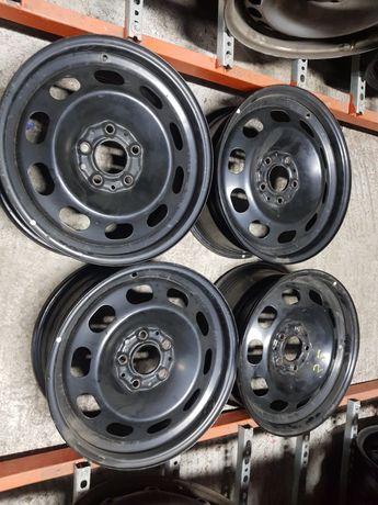 Felgi Stalowe Bmw 2 F45 F46 R16 5x112 ET47 7J