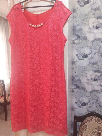 Сукня в ідеальному стані 52 розмір