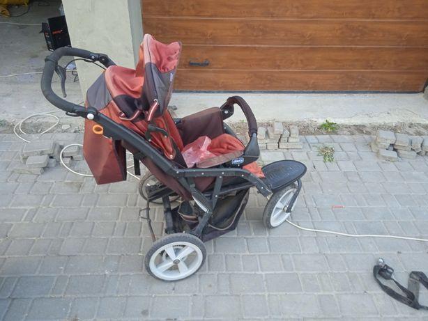 Chicco s3 коляска детская