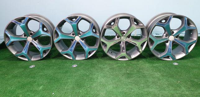 Комплект дисков  R20 BMW X5 Италия титан