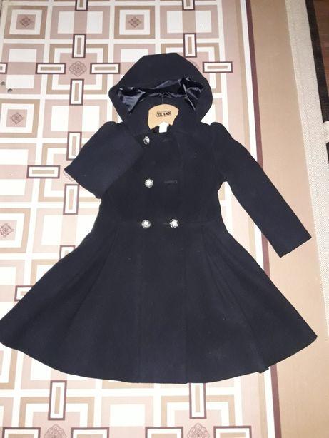 Пальто на 5лет